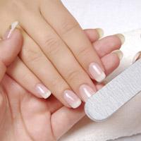 Student Manicure & Pedicure